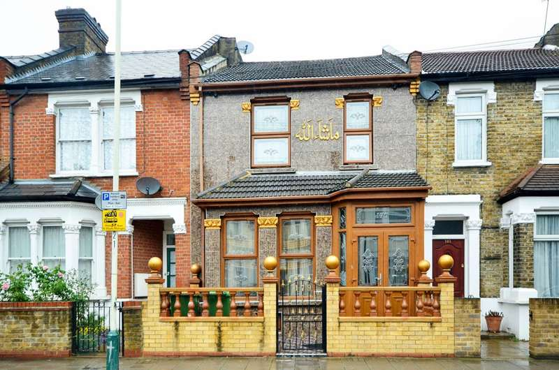 4 Bedrooms Terraced House for sale in Sherrard Road, Forest Gate, E7