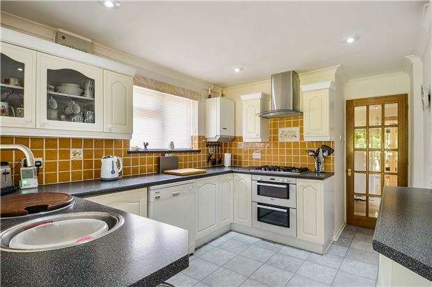 2 Bedrooms Detached House for sale in Ambrose Rise, Wheatley, OXFORD, OX33 1YF