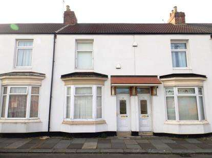 3 Bedrooms Terraced House for sale in Princes Road, Middlesbrough, North Yorkshire