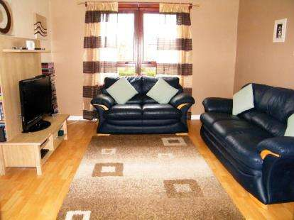 2 Bedrooms Maisonette Flat for sale in Burngrange Cottages, West Calder