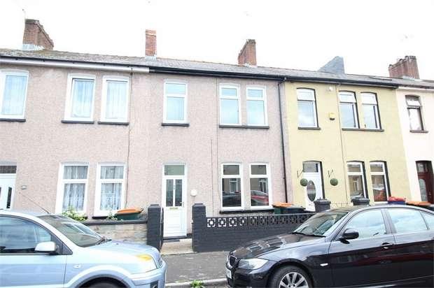 3 Bedrooms Terraced House for sale in Redland Street, NEWPORT