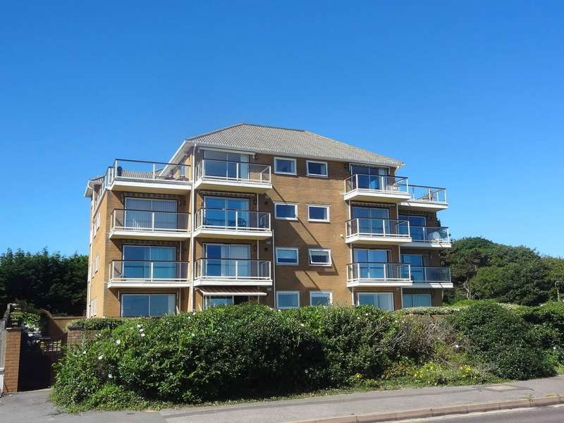 2 Bedrooms Apartment Flat for sale in Cliff Lodge