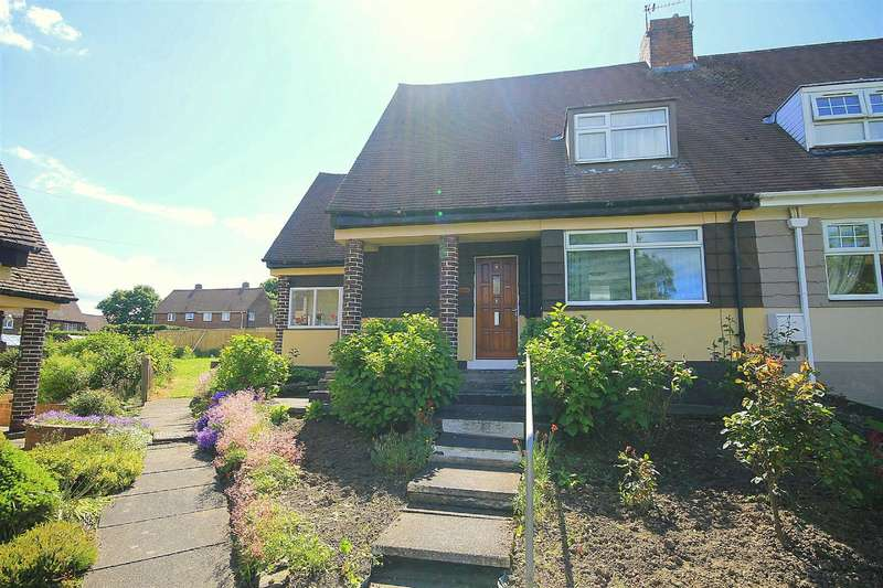2 Bedrooms Property for sale in Arbourcourt Avenue, Esh Winning