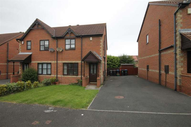3 Bedrooms Property for sale in St Godrics Drive, West Rainton