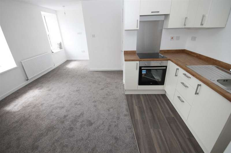 1 Bedroom Property for sale in Front Street, Sherburn Hill
