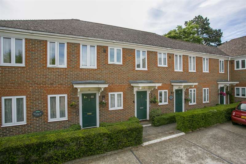 1 Bedroom Property for sale in Nevill Court, West Malling