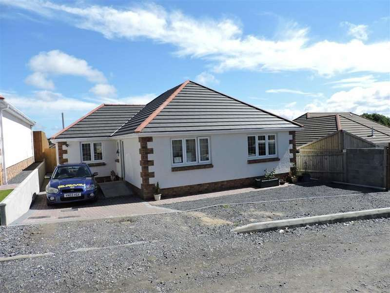 2 Bedrooms Property for sale in Clos Nant-Y-Ci, Saron