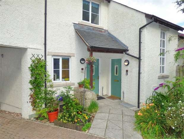 2 Bedrooms Flat for sale in Nethercroft, Levens, Kendal, Cumbria