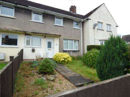3 Bedrooms Terraced House for sale in Bryn Goleu, Southsea, Wrexham, Wrecsam, LL11