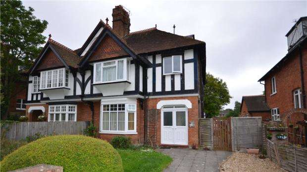 1 Bedroom Apartment Flat for sale in Furze Platt Road, Maidenhead, Berkshire