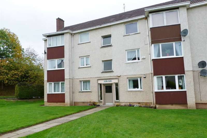 2 Bedrooms Apartment Flat for sale in Falkland Drive, West Mains, EAST KILBRIDE