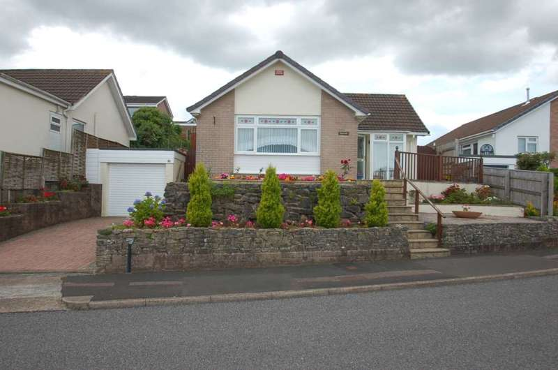3 Bedrooms Detached House for sale in Greenpark Road, Paignton