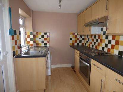2 Bedrooms Terraced House for sale in Romney Avenue, Burnley, Lancashire