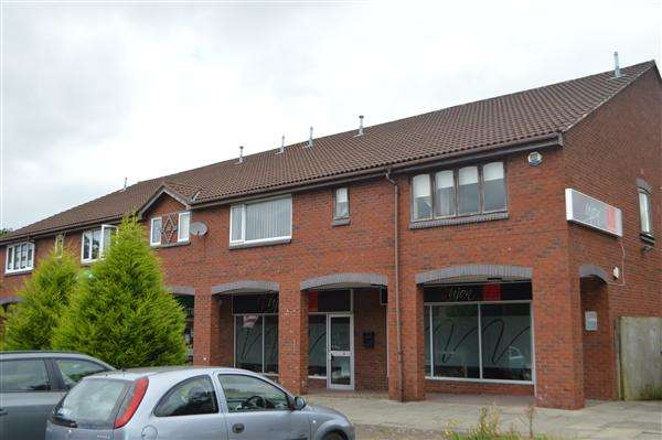 2 Bedrooms Apartment Flat for sale in The Neighbourhood Centre, Eaves Green Road, Chorley, Chorley
