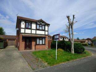 3 Bedrooms Detached House for sale in Grantley Close, Ashford, Kent