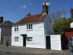 3 Bedrooms Detached House for sale in Northbridge Street, Robertsbridge, East Sussex