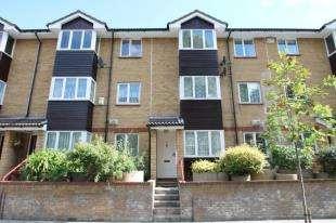 1 Bedroom Flat for sale in Kendal House, SE20