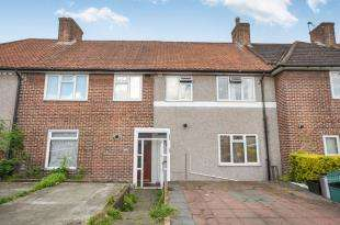 3 Bedrooms House for sale in Rangefield Road, Bromley