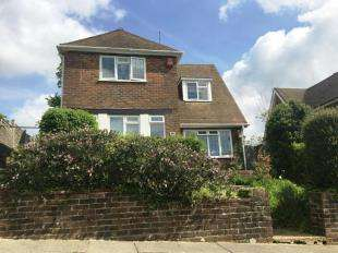 3 Bedrooms Detached House for sale in Brangwyn Crescent, Brighton, East Sussex