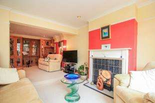 4 Bedrooms House for sale in Stanmer Villas, Brighton, East Sussex