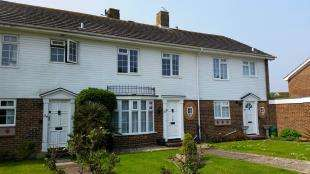 3 Bedrooms Terraced House for sale in Stanmore Gardens, Bognor Regis, West Sussex