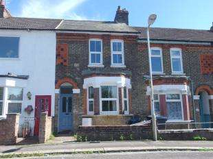 3 Bedrooms Terraced House for sale in Priory Hill, Dover, Kent