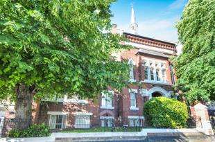 2 Bedrooms Flat for sale in Roan Court, 60 Devonshire Drive, Greenwich, London