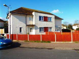 3 Bedrooms Semi Detached House for sale in Melbourne Avenue, Ramsgate, Kent