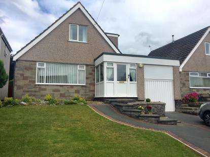 4 Bedrooms Bungalow for sale in Bentham Road, Lancaster, Lancashire, LA1