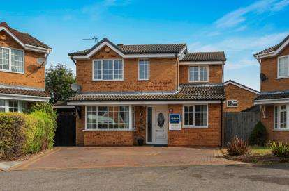 5 Bedrooms Detached House for sale in Cambridge, Cambridgeshire