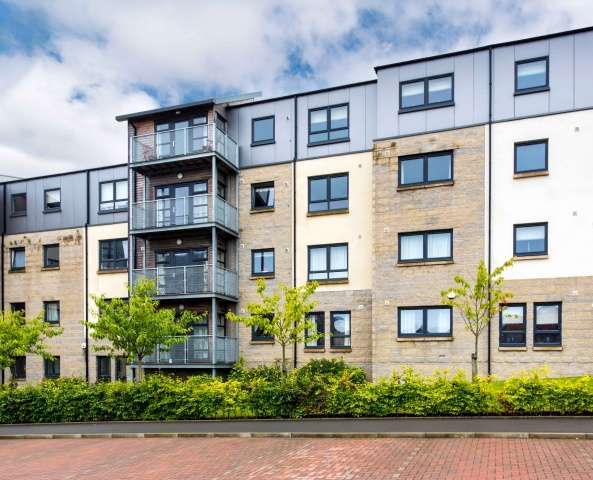 3 Bedrooms Ground Flat for sale in Cordiner Avenue, Aberdeen, Aberdeenshire, AB24 4SA