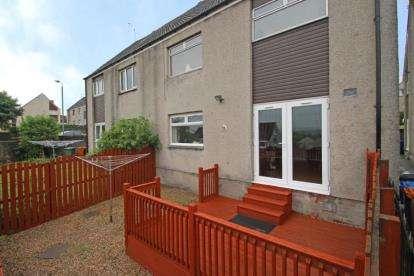 1 Bedroom Flat for sale in Graham Terrace, Bishopbriggs