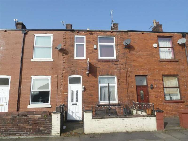 3 Bedrooms Property for sale in Lever Street, HEYWOOD, Lancashire, OL10