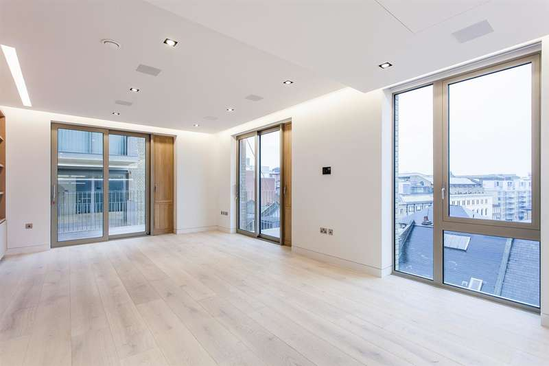 2 Bedrooms Flat for sale in Chatsworth House, One Tower Bridge, London SE1