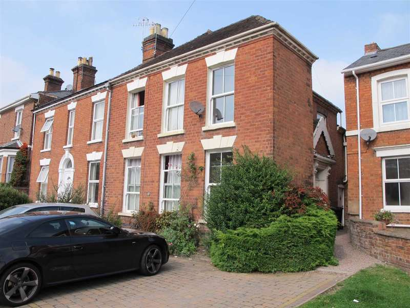 6 Bedrooms Property for sale in Bromyard Road, St Johns, Worcester