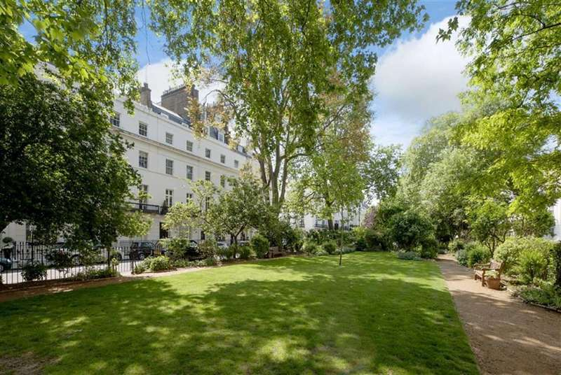 5 Bedrooms House for sale in Chester Square, Belgravia, London