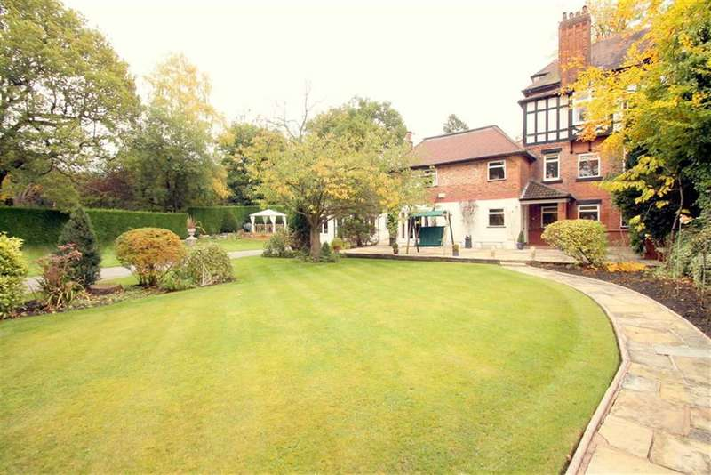 6 Bedrooms Property for sale in South Downs Road, Hale