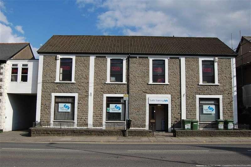 Property for sale in Gelliwastad Road, Pontypridd, Rhondda Cynon Taff