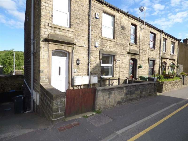 1 Bedroom Property for sale in Carr Lane, Slaithwaite, HUDDERSFIELD, West Yorkshire, HD7