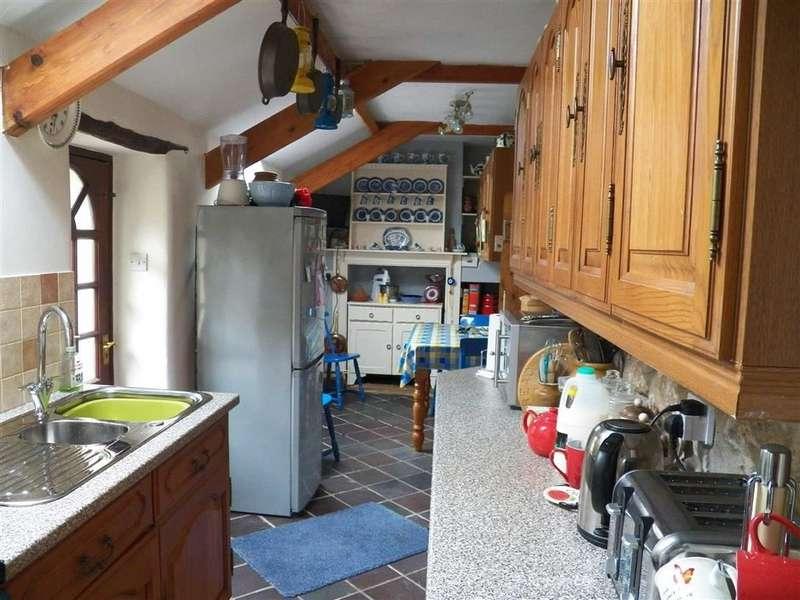 3 Bedrooms Property for sale in Greenfield Terrace, Pontyberem