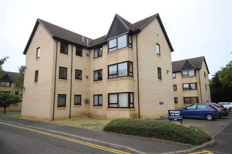 1 Bedroom Property for sale in St. Stephens Place, Cambridge