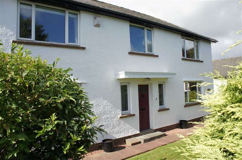 4 Bedrooms Property for sale in North End, Burgh-by-Sands, Burgh-By-Sands Carlisle