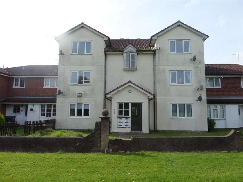 1 Bedroom Property for sale in Bishop Hannon Drive, Pentrebane, Pentrebane, Cardiff