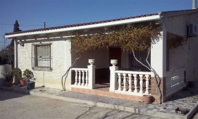 3 Bedrooms Property for sale in Country House, Las Bayas, 3292
