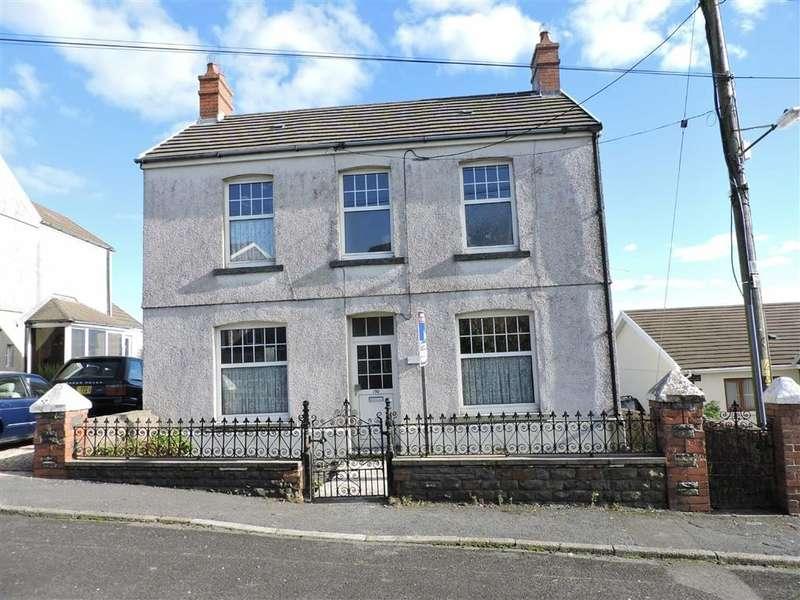 3 Bedrooms Property for sale in Bronallt Road, Hendy