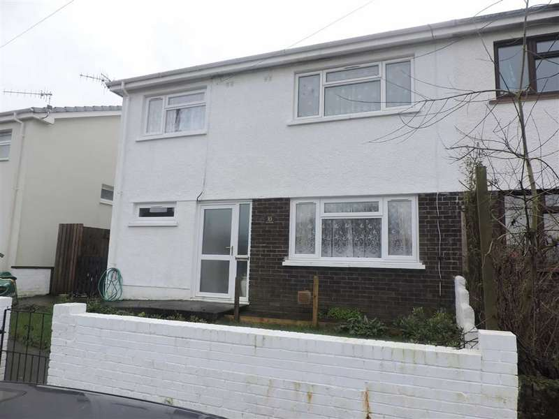 3 Bedrooms Property for sale in Silian, Lampeter