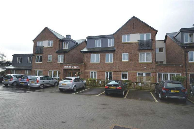 1 Bedroom Property for sale in Hanna Court, Wilmslow Road, Handforth