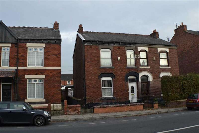 3 Bedrooms Property for sale in Oldham Road, Ashton-Under-Lyne, Lancashire, OL7
