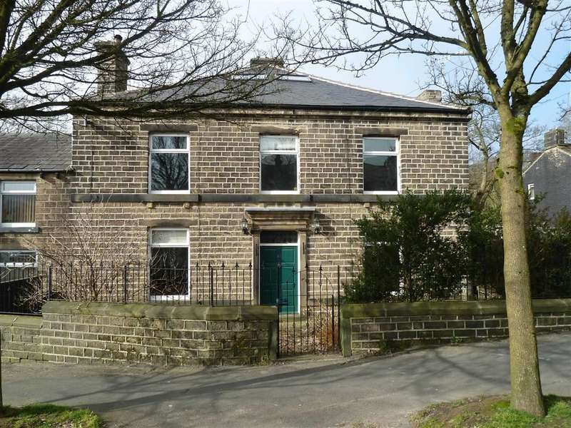 3 Bedrooms Property for sale in Station Road, Marsden, HUDDERSFIELD, HD7