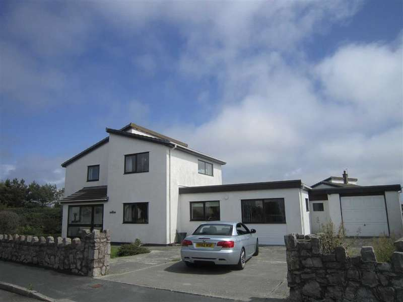 5 Bedrooms Property for sale in The Rise, Trearddur Bay, Trearddur Bay